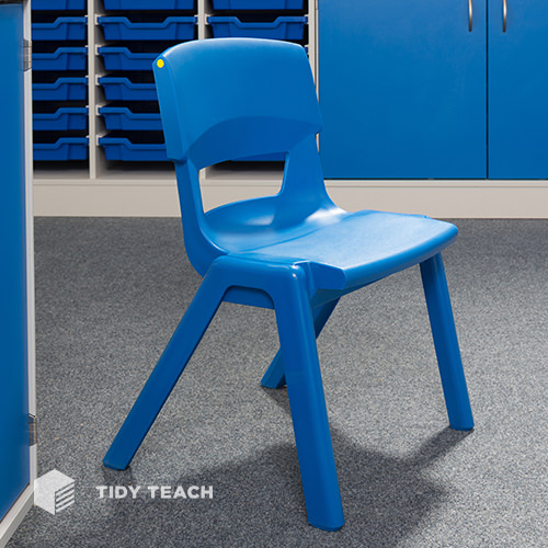Primary School Chair 8 10 Year Olds Tidy Teach